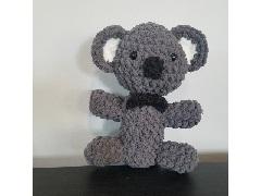 Stuffed Koala